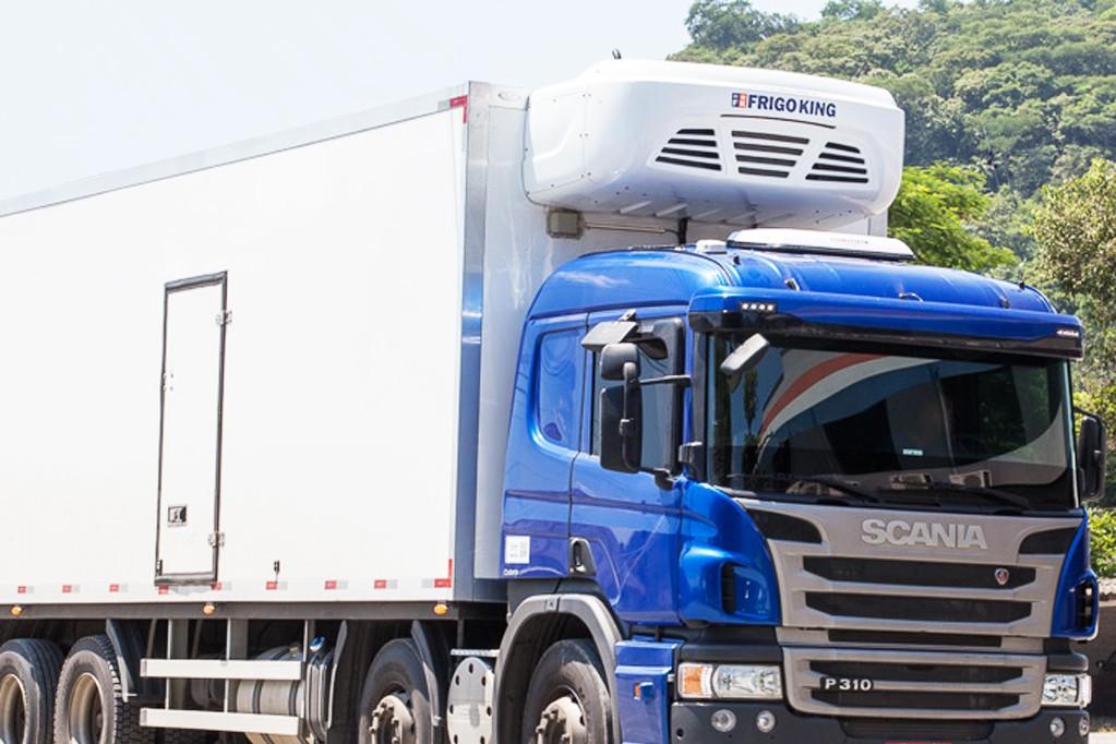 Logística essencial: transporte de cargas no Brasil não para
