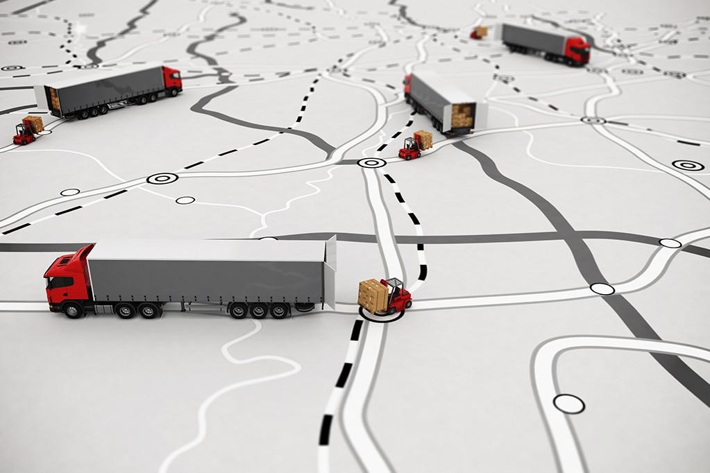 Confira o papel da rastreabilidade no transporte de cargas refrigeradas