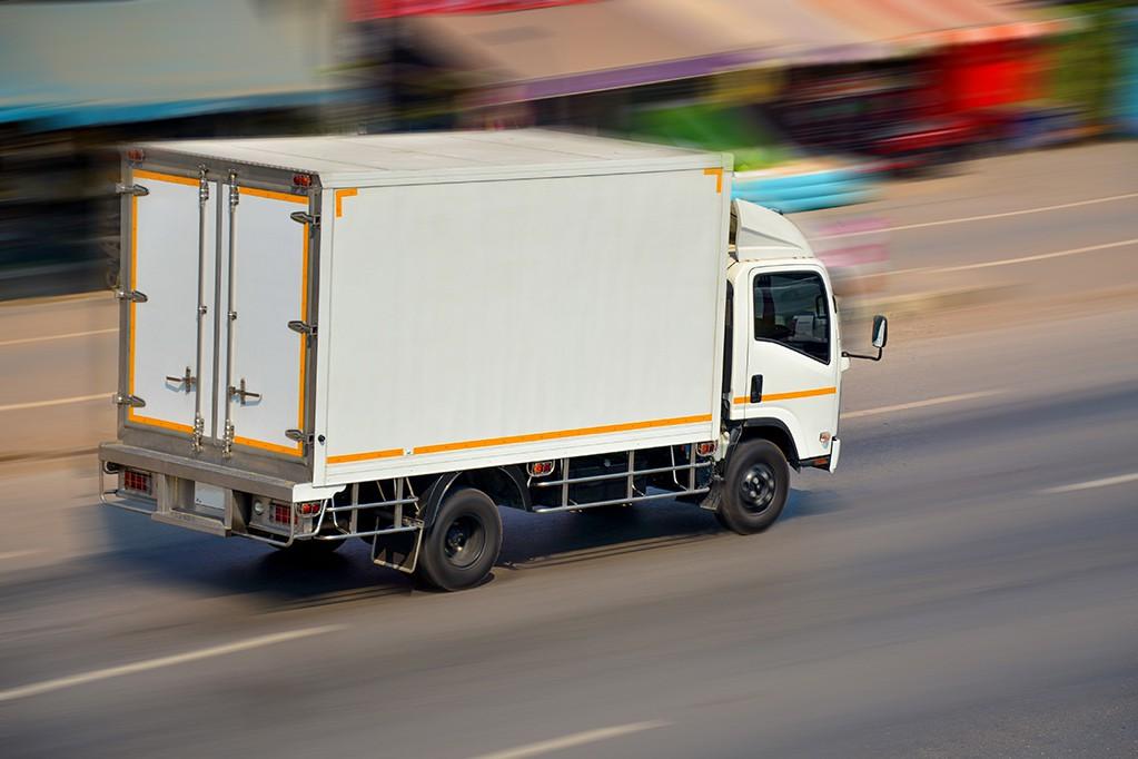 A importância do preparo da câmara frigorífica em caminhões