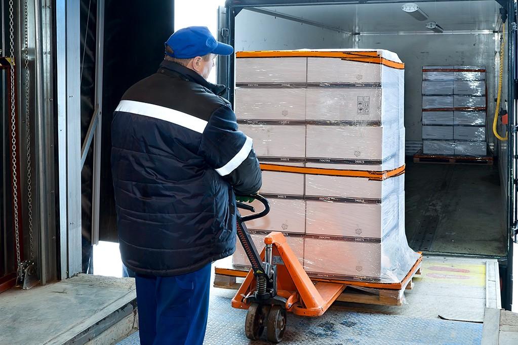 A importância do pré-resfriamento do baú de carga para um transporte de qualidade