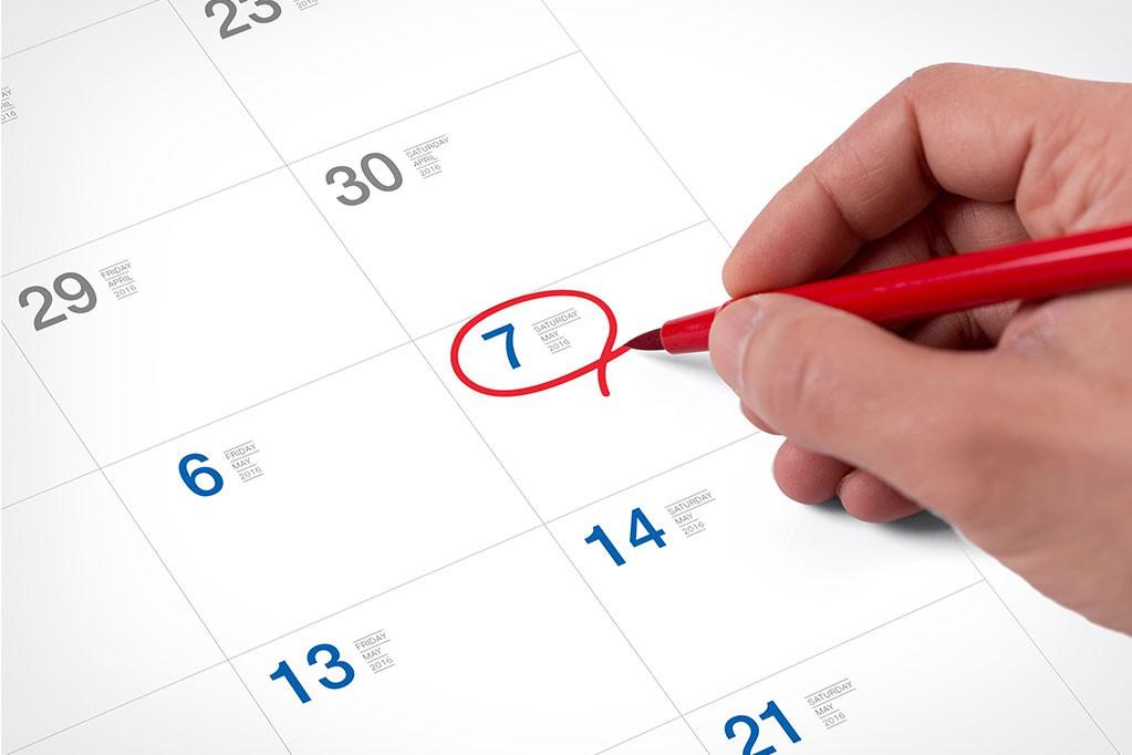 Por que manter um calendário de manutenções preventivas do equipamento de refrigeração