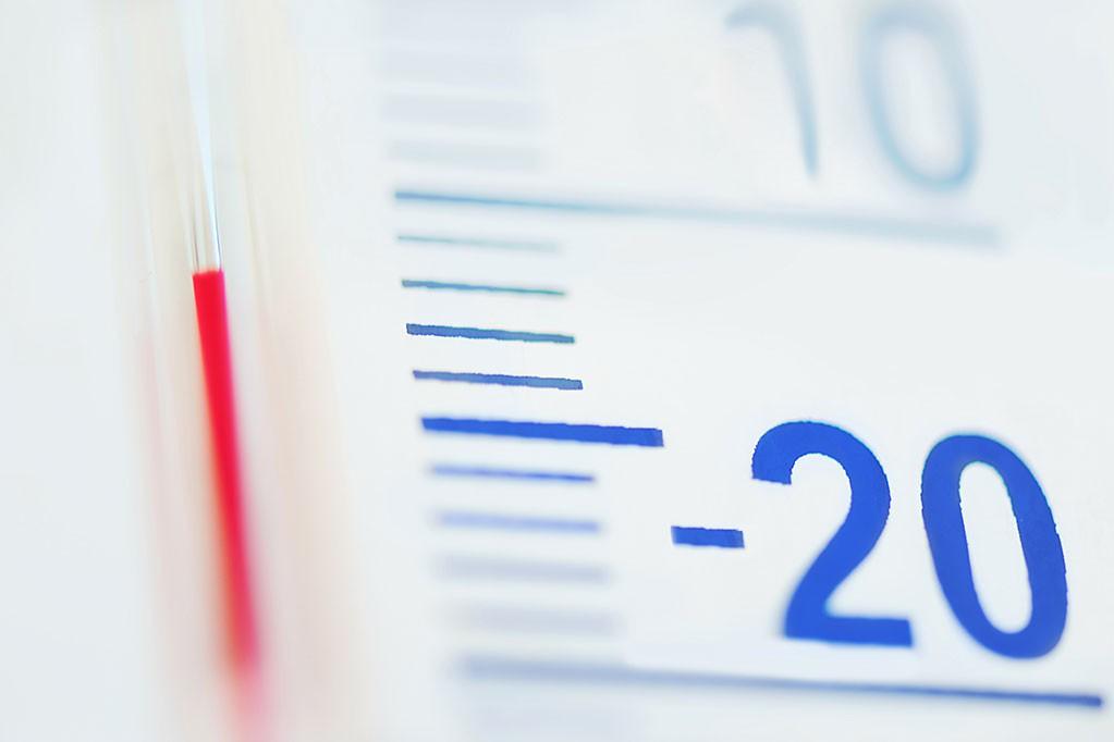 Entenda a importância de monitorar a temperatura da carga
