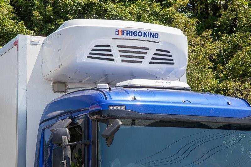 Frigo King obtém bons resultados em maio, apesar da quarentena