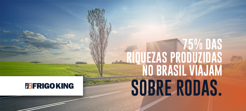 Transporte Rodoviário, quais as vantagens?