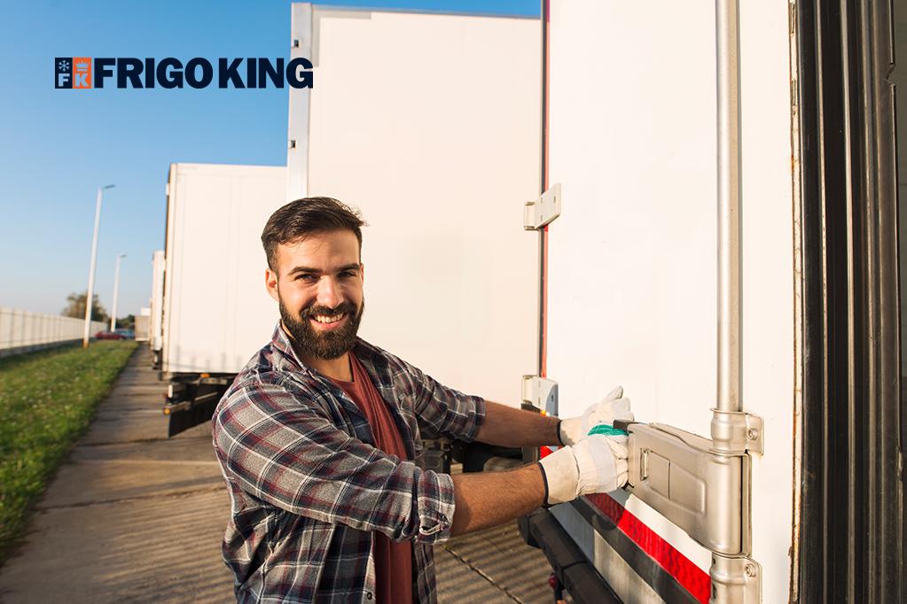 Acordo com o governo garante mais segurança no transporte de cargas