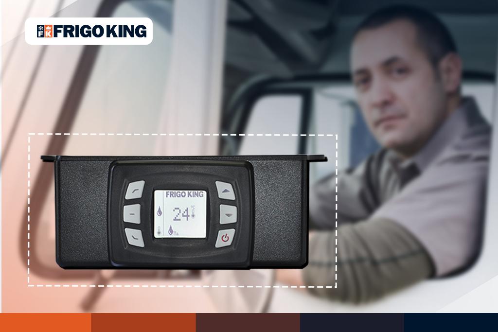 Controlador de temperatura: o que é e como funciona.